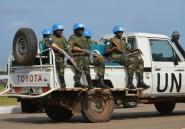 Soudan du Sud: les Casques bleus mis en cause par une ONG