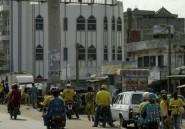 Bénin: au moins 3 morts dans l'effondrement d'un immeuble en construction