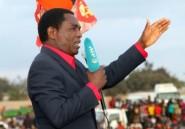 Zambie: le chef de l'opposition inculpé et libéré sous caution