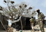 Niger: 22 militaires tués dans une attaque jihadiste contre un camp de réfugiés