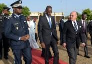 """Le Sénégal et la France renforcent la coopération contre le """"terrorisme"""""""