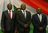 Le Burundi en crise veut quitter la CPI