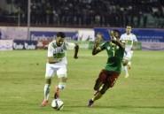 Mondial-2018/Qualifs: l'Algérie piétine face au Cameroun