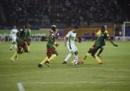 Mondial-2018/Qualifs: l'Algérie vendange, le Nigeria met la pression