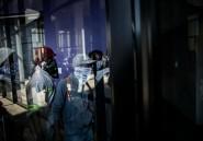 Afrique du Sud: reprise des cours universitaires perturbée