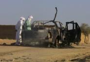 """Chef militaire de l'ex-rébellion tué au Mali: le gouvernement déplore une """"mort accidentelle"""""""
