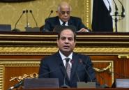 Egypte: docile, le Parlement résiste rarement