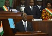 Côte d'Ivoire: le projet de nouvelle Constitution approuvé