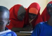 Kenya: mariée