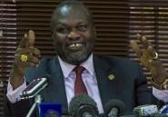 """Soudan du Sud: Riek Machar quitte Khartoum pour des """"examens médicaux"""" en Afrique du Sud"""