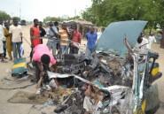 Nord-Est du Nigeria: huit personnes tuées dans un attentat