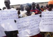 Burundi: les députés votent en faveur d'un retrait de la CPI