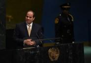 L'Egypte et l'Arabie, alliés stratégiques, ne cachent plus leurs désaccords