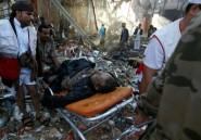 Yémen: le roi d'Arabie autorise l'évacuation des blessés du carnage de Sanaa
