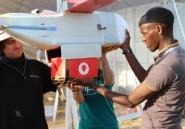 Rwanda: des drones livreurs de sang pour sauver des milliers de vies