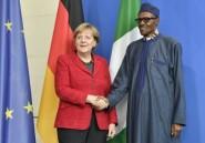 """Nigeria: critiqué par sa femme, le président lui dit de rester en """"cuisine"""""""