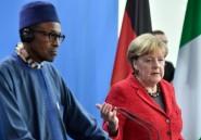 Merkel se tourne vers l'Afrique pour répondre
