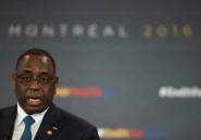 Sénégal: le frère du président Sall démissionne d'une société pétrolière