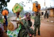 RD Congo: HRW appelle