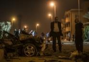 Égypte: frappes aériennes de l'armée après un attentat meurtrier