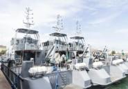 """Le Bénin investit dans la sécurité maritime, """"assurance-vie"""" du pays"""