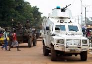Centrafrique: 11 tués dans des violences dans un camp de déplacés