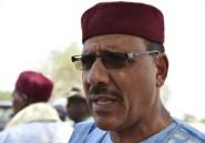"""Niger: attaque repoussée d'une prison abritant des """"terroristes"""""""