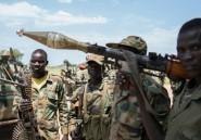Soudan du Sud: 56 rebelles et 4 soldats tués dans des combats