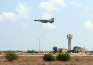 Libye: les principales forces armées en présence