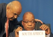 En Afrique du Sud, guerre ouverte au sein de l'ANC au pouvoir