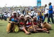 RDC: accord pour un report de la présidentielle