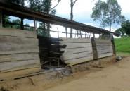 RDC: des affrontements interethniques font 20 morts au Katanga