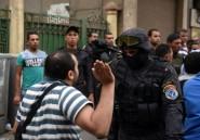 En Egypte, le parcours du combattant des avocats de l'opposition