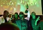 Côte d'Ivoire: le coupé-décalé fait sa fête