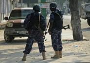 Somalie: violents combats dans une ville proche de Mogadiscio