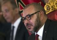 Tournée du roi du Maroc dans trois pays africains