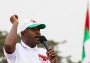 Burundi: le président promulgue la loi prévoyant un retrait de la CPI