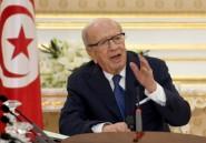 Tunisie: l'état d'urgence prolongé de trois mois