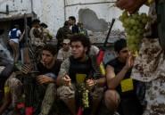 La Libye toujours en crise, cinq ans après la mort de Kadhafi