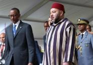 """Pour le Rwanda, """"le moment est venu"""" pour le Maroc de réintégrer l'UA"""