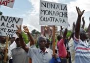 Côte d'Ivoire: des leaders d'opposition interpellés lors d'une manifestation