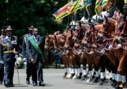 Le Zimbabwe a remboursé toutes ses dettes envers le FMI