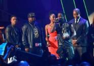 Le dynamisme florissant de la scène musicale africaine