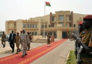 Burkina Faso: le gouvernement affirme avoir déjoué un putsch