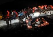 Libye: 4 morts dans l'attaque d'un canot de migrants par des hommes armés