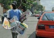 Côte d'Ivoire: suspension de deux quotidiens pro-Gbagbo