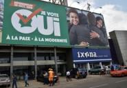 Côte d'Ivoire: ouverture de la campagne du référendum sur la Constitution