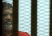 Egypte: Morsi écope de 20 ans de prison, premier verdict définitif