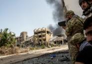 Libye: 13 étrangers libérés de Syrte par les forces gouvernementales