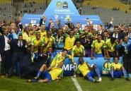 Ligue des champions d'Afrique: premier sacre pour Mamelodi Sundowns